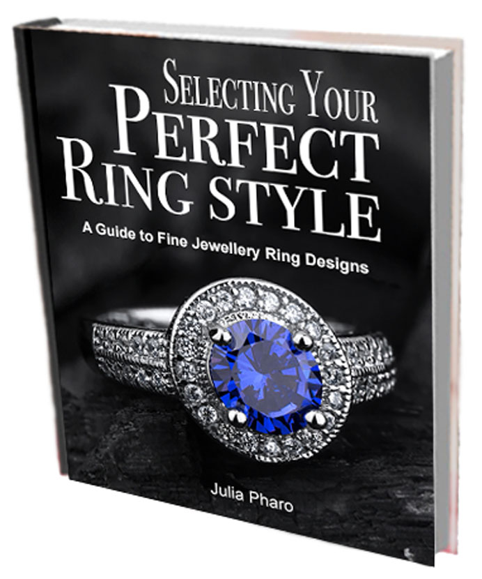 selecing perfect ring style