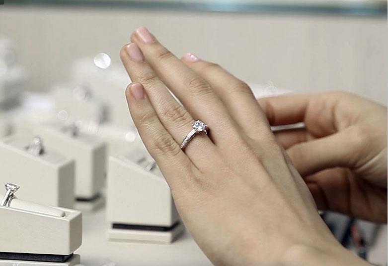 engagement gem proposing